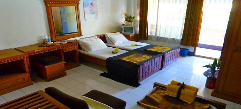 Hotel Murah Di Bandung Harapan Indah