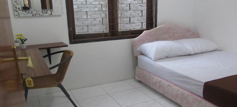 Hotel Murah di Bandung Sanghatta Inn 2