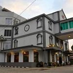 Hotel Murah Di Bandung Gothic Hotel