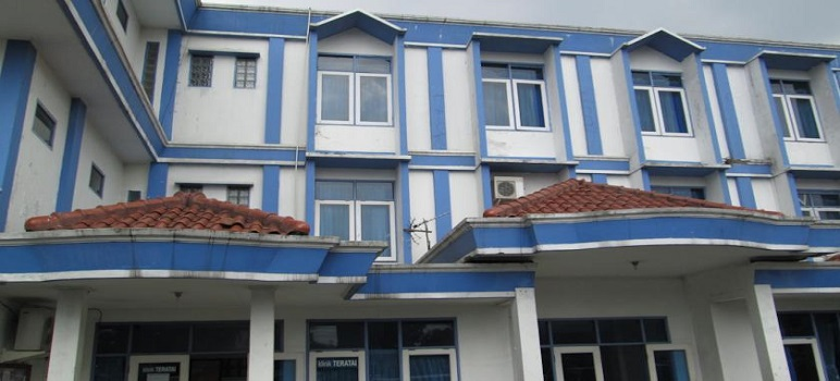 Hotel Murah Di Bandung Wisma PKBI