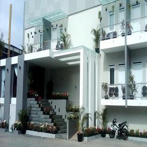 Hotel Murah Di Lembang Villa Diamond