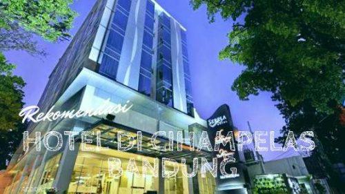Hotel di Cihampelas Bandung Murah Agoda.Com