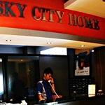 Hotel Di Dago Bandung Sky City Home