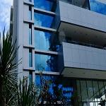 Haotel di Dago Bandung Patra Jasa Hotel