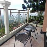 Hotel di Dago Bandung Le Vallon