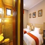 Hotel di -dago Bandung Rumah Aca Guest House