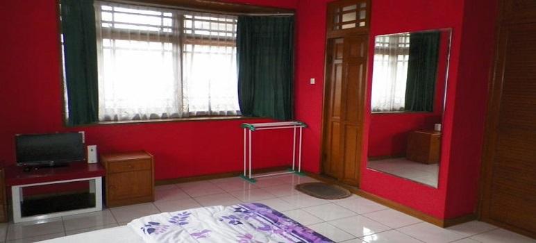 Hotel Murah Di Bandung Bumi Hegar gusthoese
