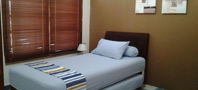 Hotel Murah Di Bandung Junjunan Dlam Sharia Guesthouse