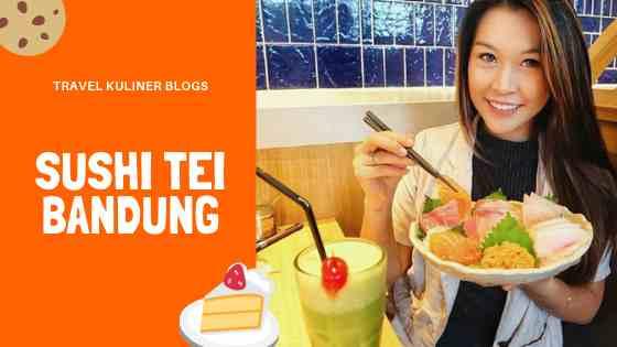 Sushi Tei Bandung