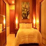 Hotel di Dago Bandung De Reiz Villa Etnic Dago