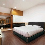 Hotel Di Dago Bandung Hi-Quality Guest House
