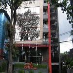 Hotel di Dago Bandung Scarlet Bukit Pakar