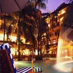 Hotel di Dago Bandung The Jayakarta Resort And Spa