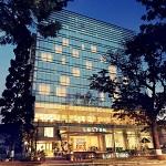 Hotel Di Dago Bandung The Luxton