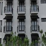 Hotel di Dago Bandung The Silk