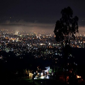 Wisata Alam Bandung Puncak Ciumbuleuit