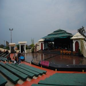 Tempat Nongkrong Di Bandung Dago Tea House