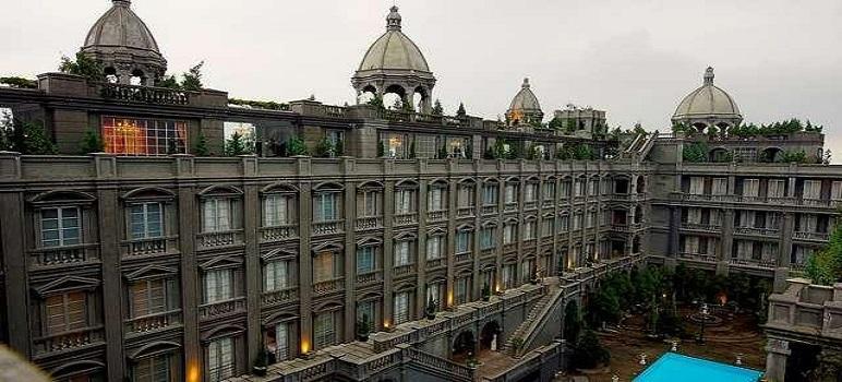Hotel Murah di Bandung Mulai dibawah 100 Ribu