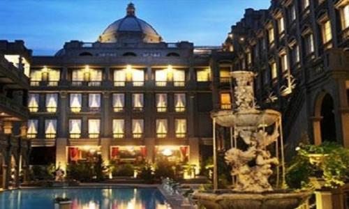 Fasiltas Hotel GH Universal Bandung
