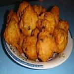 Makanan Khas Bandung Perkedel Bondon