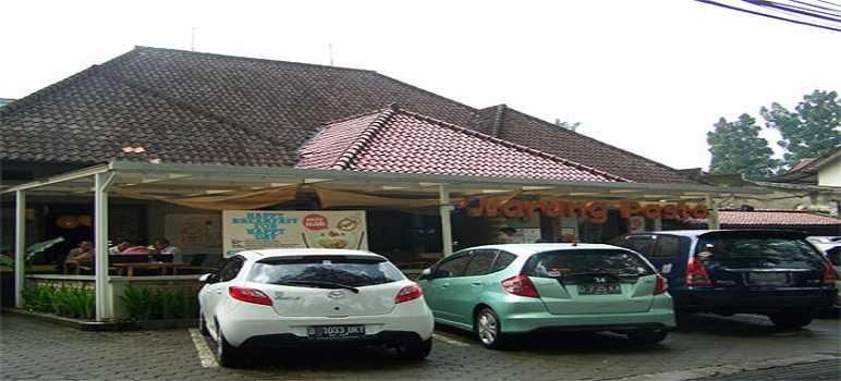 Warung Pasta Bandung