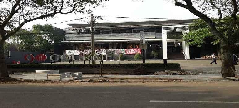 90 Gourmet Bandung