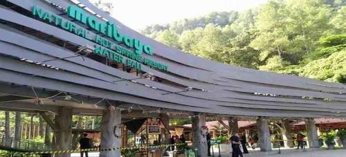 Wisata Maribaya Lembang Bandung