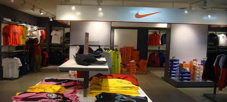 Produk Apparel Nike Factory Store Bandung