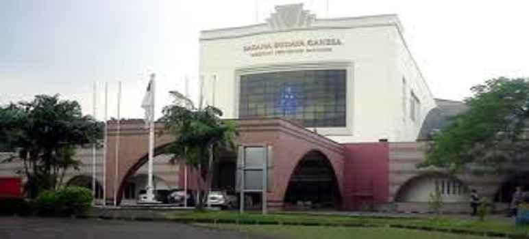Sabuga Bandung