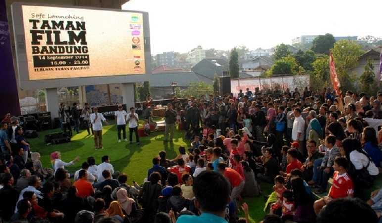 Bioskop di Bandung