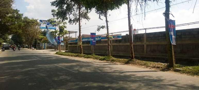 Tempat Jual Susu Murni Dan Yoghurt di Lembang Bandung KPSBU