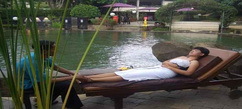 Wisata Gracia Lembang