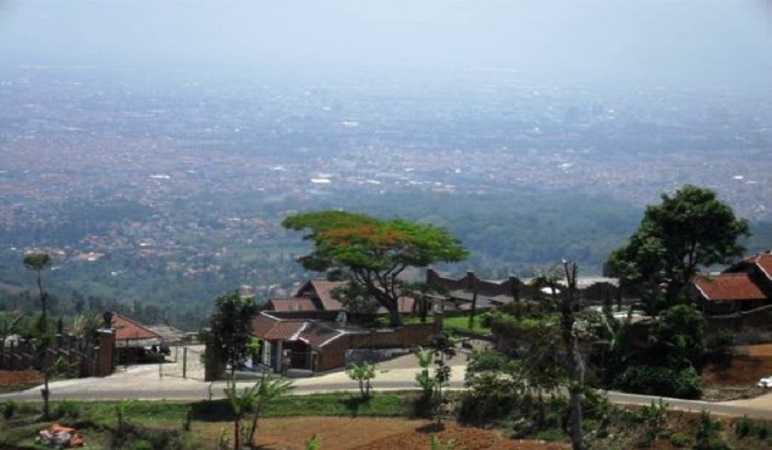 Tempat Wisata Alam di Bandung Timur Caringin Tilu
