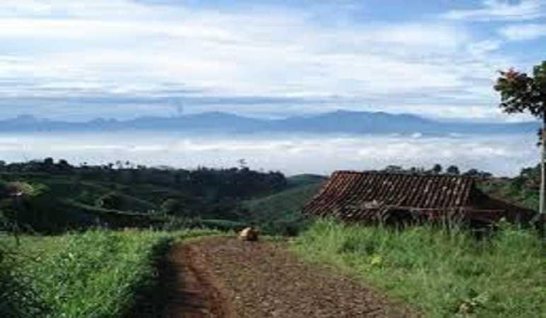 Tempat Wisata Alam di Bandung Timur Oray Tapa
