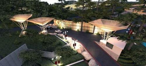 Glamping Ciwidey Valley Resort