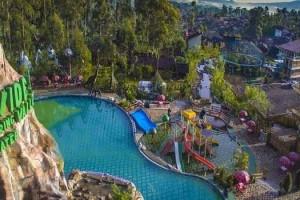 37 Tempat Wisata Di Ciwidey Terbaru Harga Tiket Masuk 2020