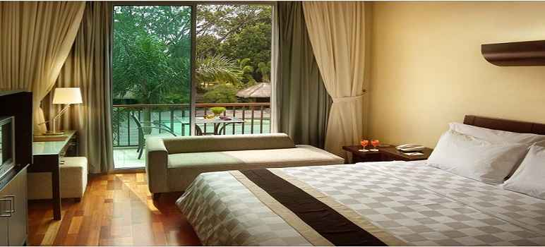 Patuha Resort