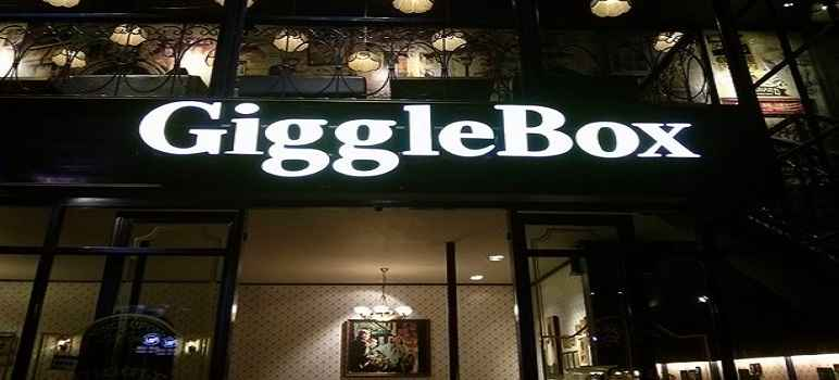 Giggle Box Bandung