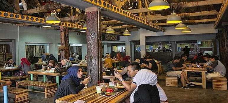 Ground Zero Bandung