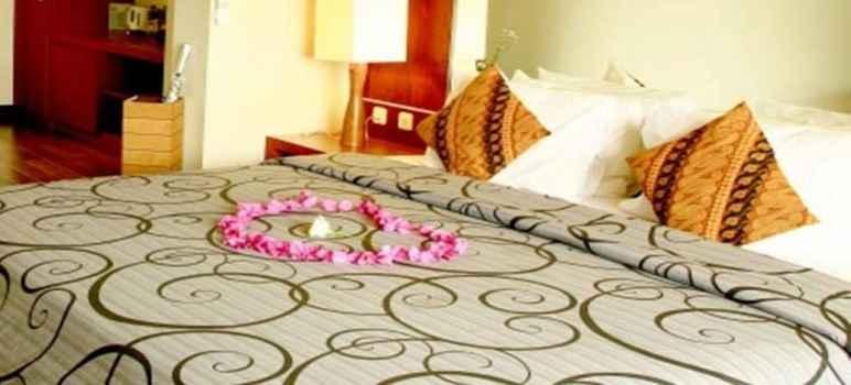 Kamar Hotel Lembang Asri Resort