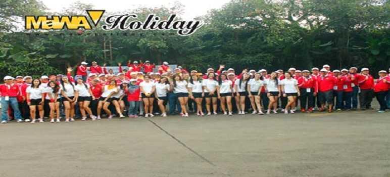 Tour Travel Bandung