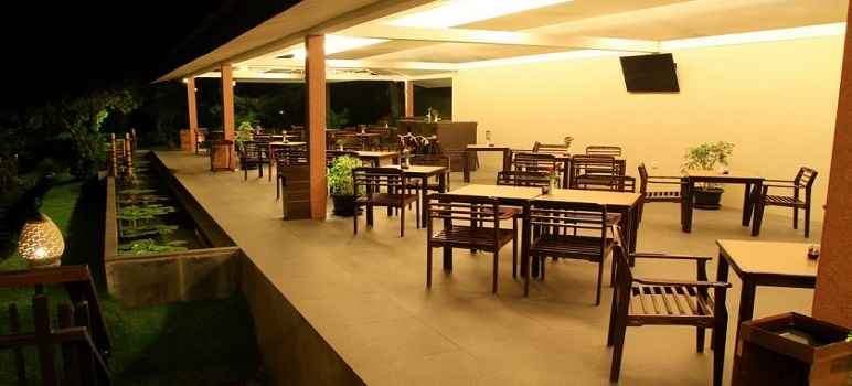 Restoran Lembang Asri Resort