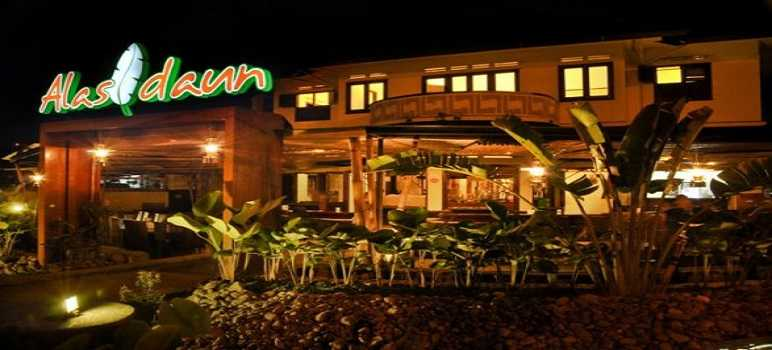 Hotel Restaurant Yans