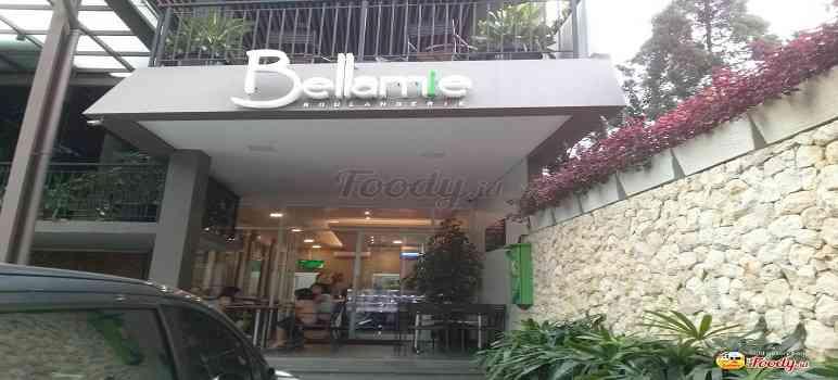 Bellamie Boulangerie
