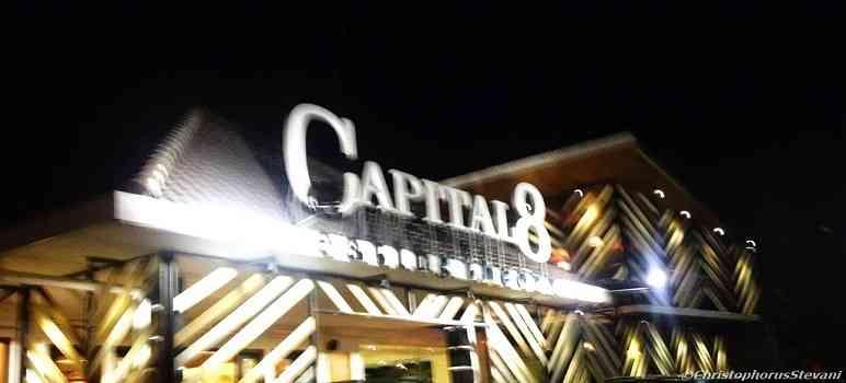 Capital 8 Bandung