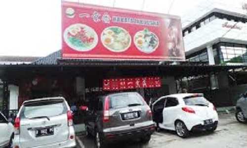 Hakata Ikkousha Bandung