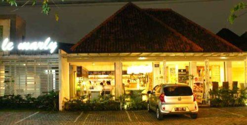 Le Marly Bandung