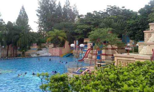 Kolam Renang Eldorado Bandung