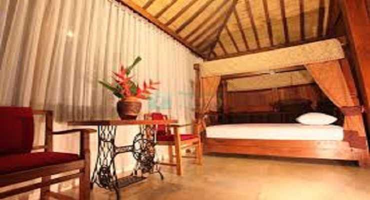 Kamar Hotel Dulang Resort & Resto