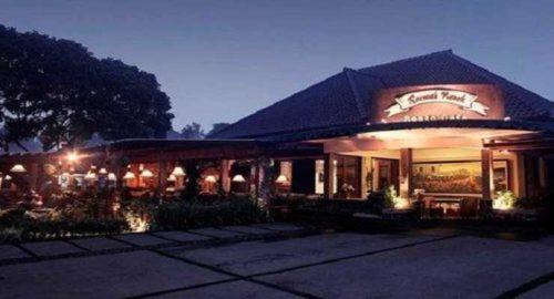 Rumah Nenek Bandung